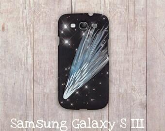 Comet Samsung Galaxy S4 hard case, Samsung Galaxy S III hard cover, samsung galaxy s3 cover, Samsung Galaxy S4 case,
