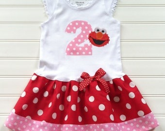 Girls Dress Birthday Clothing Birthday Outfit Girls Clothing Kids ClothingGirls Kids Baby Toddlers Dress Size 6 12 18 24 MoGirls 2 3 4 5 6 8
