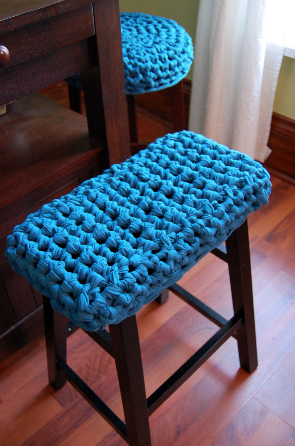 Bar Stool Cushion Covers Stool Covers Bar Stool Covers