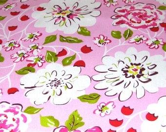 90202 - Dena Designs Tea Garden Home Dec collection Ying Ming in fuchsia - HDDF06 - 1 yard