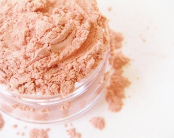 10g Carnation-All Natural Mineral Blush