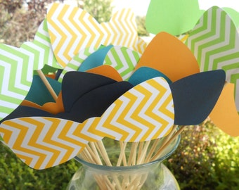 Bowtie Party Favors. 50 Pieces. Photo Prop. ANY COLOR Available. Custom Orders Welcome.