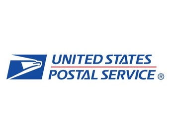 USPS INSURANCE recommended for your items protection