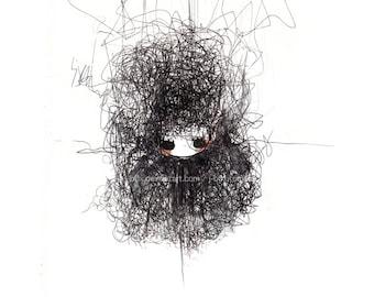 Noise - Print