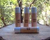 Healing Calendula Lip Balm Tube