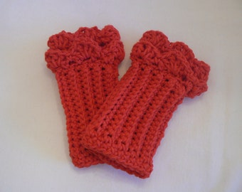 CROCHET WRIST WARMER PATTERNS | CROCHET PATTERNS