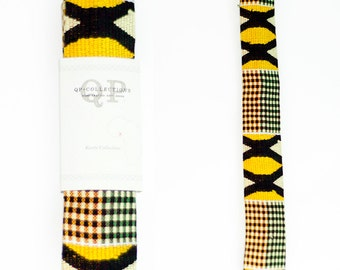 Kente project - Kofi