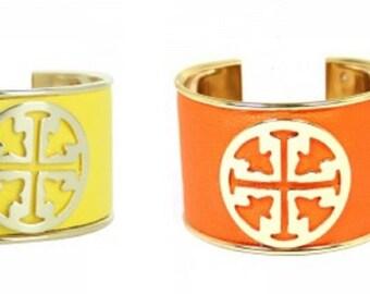 Designer Inspired Cuff Bracelet