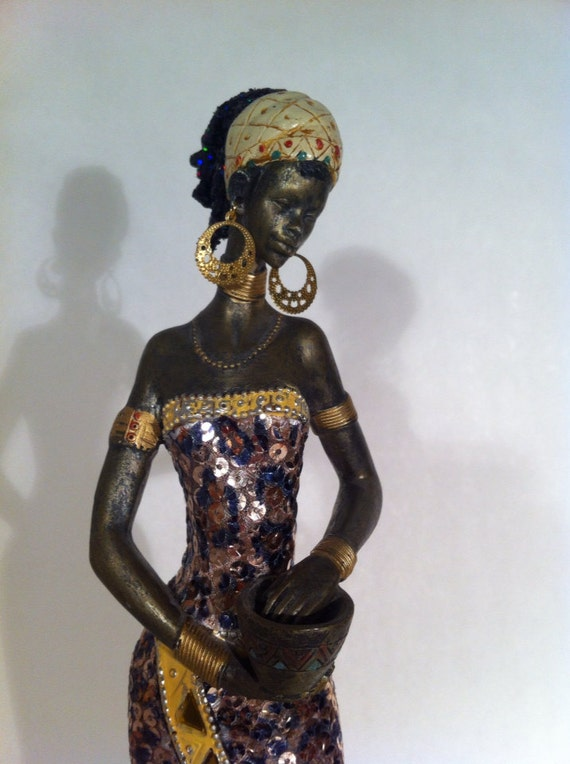 About Antique African Art Gallery