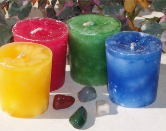 Image result for candle and four elements