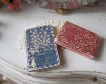 Jane Austen Classics for Dollhouse