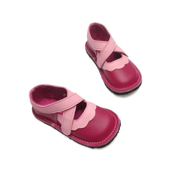 """""""Twinkle"""" Handmade Shoes from Li'l Aussie Shoe Co."""