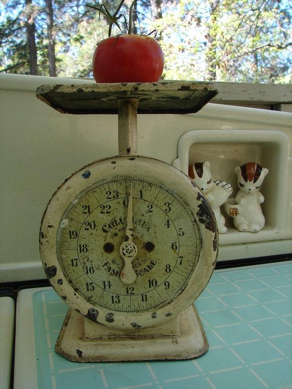 Items similar to Rustic Farmhouse/Cabin Home Decor Antique ...