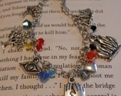 Divergent Charm Bracelet II