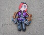 Vi: The Piltover Enforcer