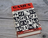 Vintage 1934 Games And Game Leadership By Charles F. Smith
