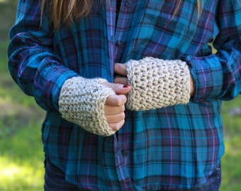 The Wynter Mitts - Made to Order