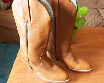 Beautiful Women's Frye Western Boots