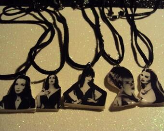 Scream Queens Necklaces Part I