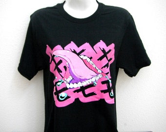 "Yowamushi Pedal Cycling Anime ""kimo"" T Shirt"