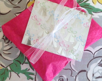Gift Wrap -- Add On