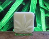 Honeysuckle  Organic Solid Lotion Bar Extra 100% Natural
