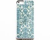 iPhone 5C Case. Vintage Damask. Case for iPhone 5C. Phone Case. iPhone Case. Damask Case for iPhone 5C. Case for iPhone 5C. 5C Case.