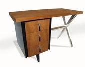 Reserved for Gloria: Modern Glam Lloyd Desk