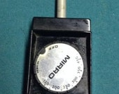Vintage MIRRO P 400 Heat Control Power Cord for Skillet / Fryer 1500W 115 volts