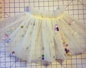 Custom Listing for Jeana -Sparkle Tutu  Size 1