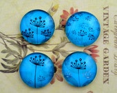 10pcs (10mm\12mm\14mm\15mm) 4pcs (16mm\18m\20mm\25mm) 2pcs (30mm) Handmade Photo Glass Cabs Cabochons