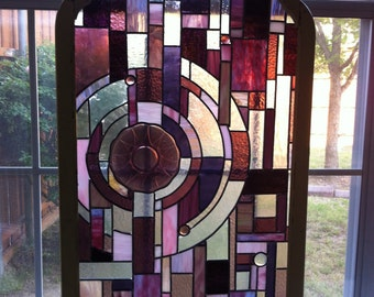 """SOLD! But I can make one very similar to this using your choice of colours . Approx 18"""" x  30 """"Custom Sizes Available !!"""