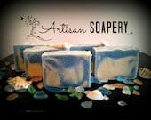 Aqua Di Sexy Vegan Mens Coconut Milk Soap