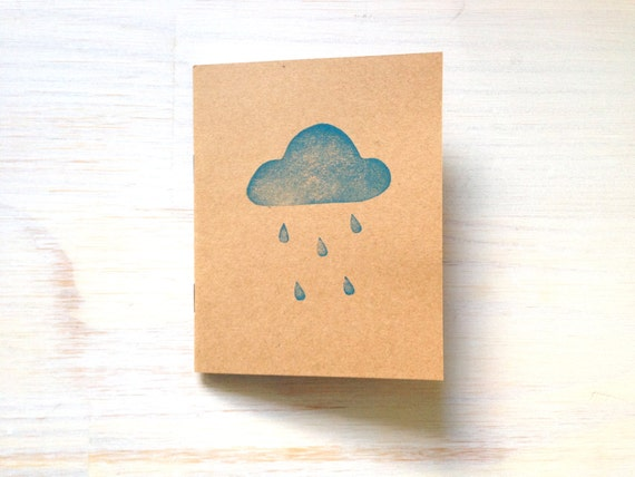 https://www.etsy.com/listing/167191369/notebook-rain-cloud-journal-blue-for-her