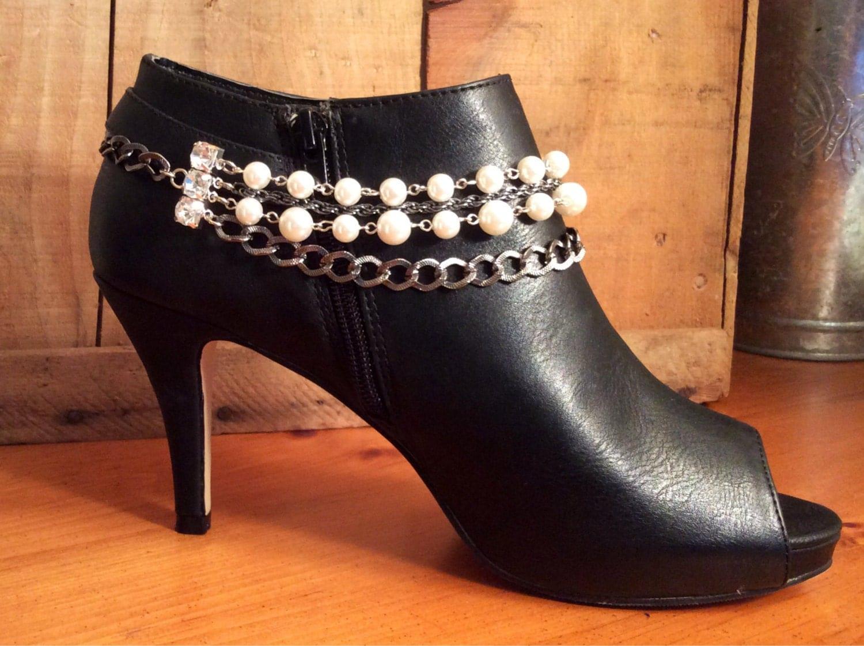 boot bracelet boot jewelry bling western by