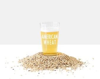 American Wheat 1 Gallon Beer Recipe Kit