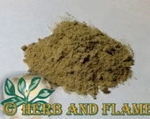 Chaparral Leaf Powder 1/2 oz to 2 pounds available. Best Prices FAST SHIPPING(common black salve ingredient 1 2 4 8 12 oz ounce lb lbs pound