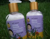 All natural sweet baby softness lotion with avocado oil and calendula oil 150 ml