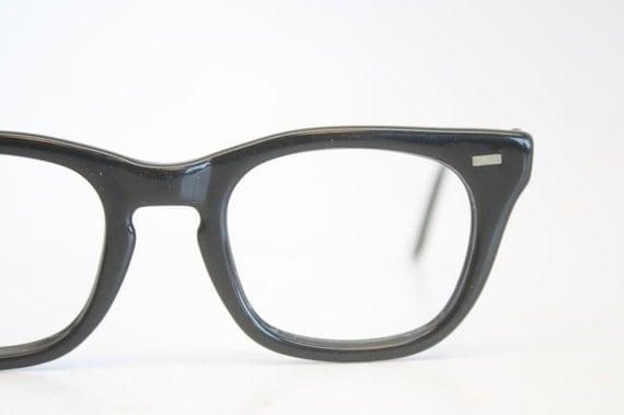 B&L Retro Glasses Vintage Eyeglass Frames Fade BCG Glasses