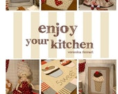 ENJOY YOUR KITCHEN - Creative Book