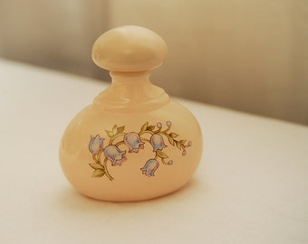 Vintage Avon Cologne Bottle