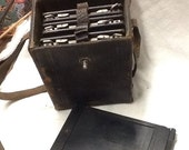 Vintage Kodak Double Plate Holder