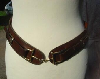 Belt vintage CELINE