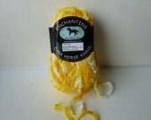 Sale Yellow Multi Enchanting by Dark Horse Yarn