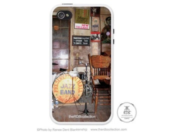 Preservation Hall Phone Case