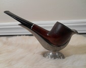 D - This is a vintage Imperial Yello-Bole tobacco pipe.