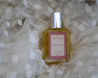 15ml - Pamplemousse Perfume Oil - Grapefruit, Honey & Bamboo