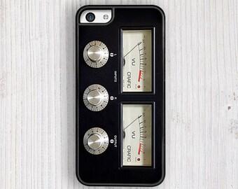 Retro Amplifier iPhone 5s case, iPhone 6 case, iPhone 6 plus case, iPhone 7 case