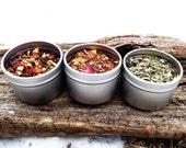 BOGO ... Choose 3 Small ... ORGANIC Herbal Tea