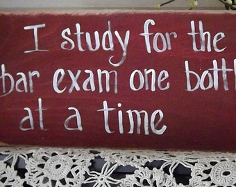 Bar Exam Study Guide Tips (2019) | Studying for the Bar Exam